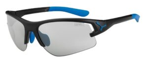 Cebe Across prescription sunglasses - Black Blue