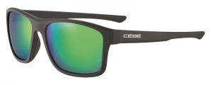 Cebe Baxter prescription sunglasses - black