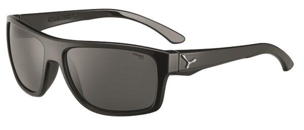 Cebe Empire prescription sunglasses - Shiny black