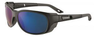 Cebe Everest prescription sunglasses - Matte Black