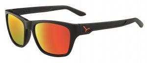 Cebe Hacker prescription sunglasses - Matte black