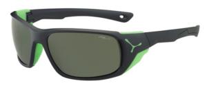 Cebe Jorasses Large prescription sunglasses - anthracite green