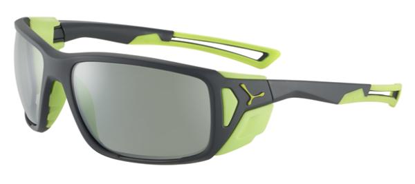 Cebe Proguide prescription sunglasses - grey green