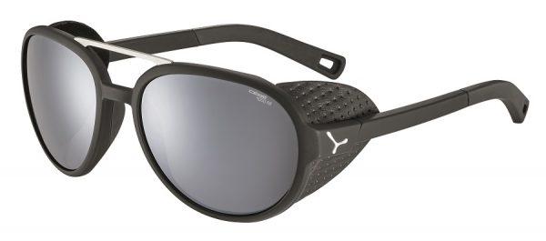 Cebe Summit prescription sunglasses - matte black