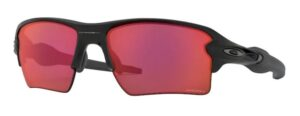 Oakley Flak 2.0 XL - matte black - prizm trail road