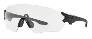 Oakley Tombstone Spoil - Black - Clear - 932805