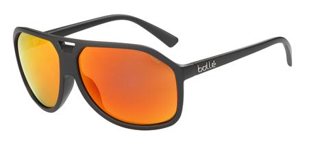 Bolle-Baron-matte-black-prescription-sunglasses