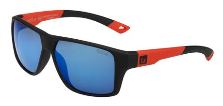 Bolle-Breken-Floatable-matte-black-red-prescription-sunglasses