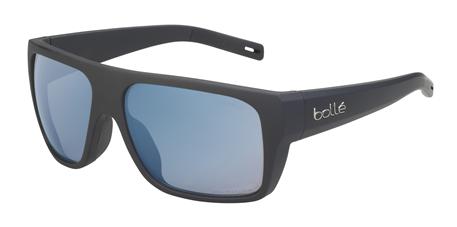 Bolle-Falco-matte-black-prescription-sunglasses