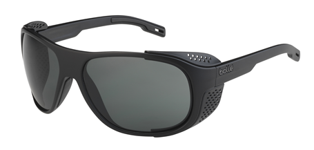 Bollé Graphite Prescription Sunglasses