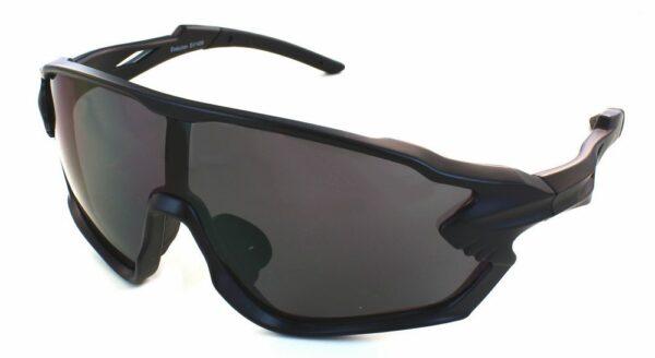Evolution Velo Grey - cycling sunglasses