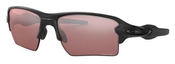 Oakley Flak 2.0 XL - matte black-prizm-dark-golf - 918890