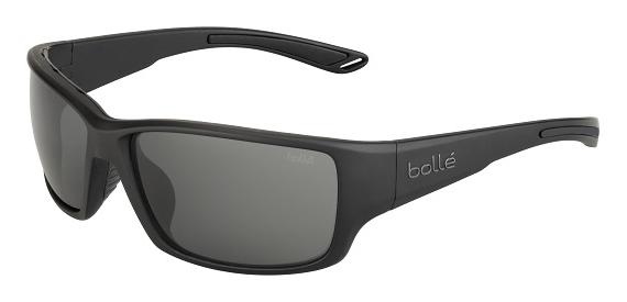 Bolle-Kayman-matte-black-prescription-sunglasses
