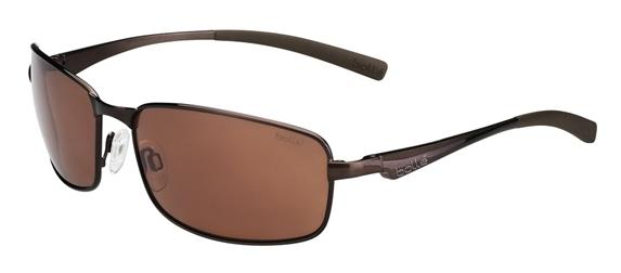 Bolle-Key-west-Shiny-brown-prescription-sunglasses