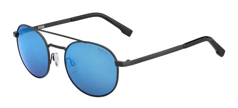 Bolle-Ova-matte-grey-prescription-sunglasses