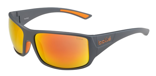 Bolle-Tigersnake-matte-grey-prescription-sunglasses