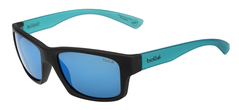 Bolle-holman-floatable-matte-black-blue-prescription-sunglasses