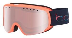 Bolle-scarlett-matte-coral-blue-vermillon-gun-21860-goggle
