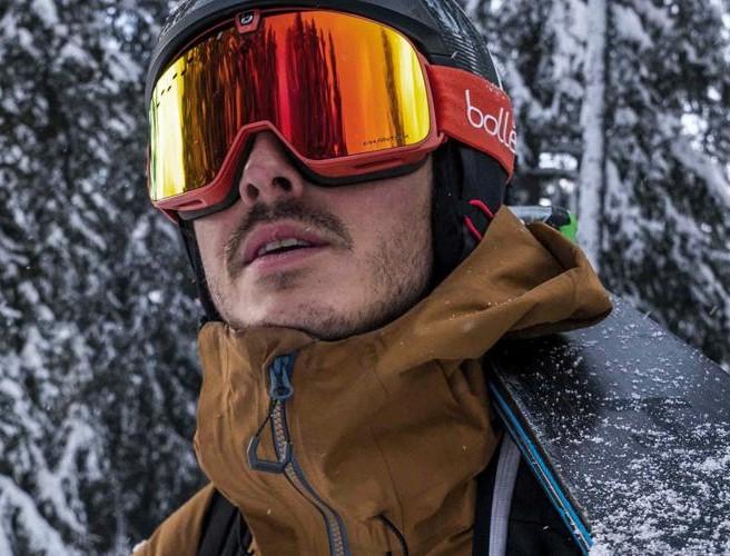 Bollé Ski Goggles