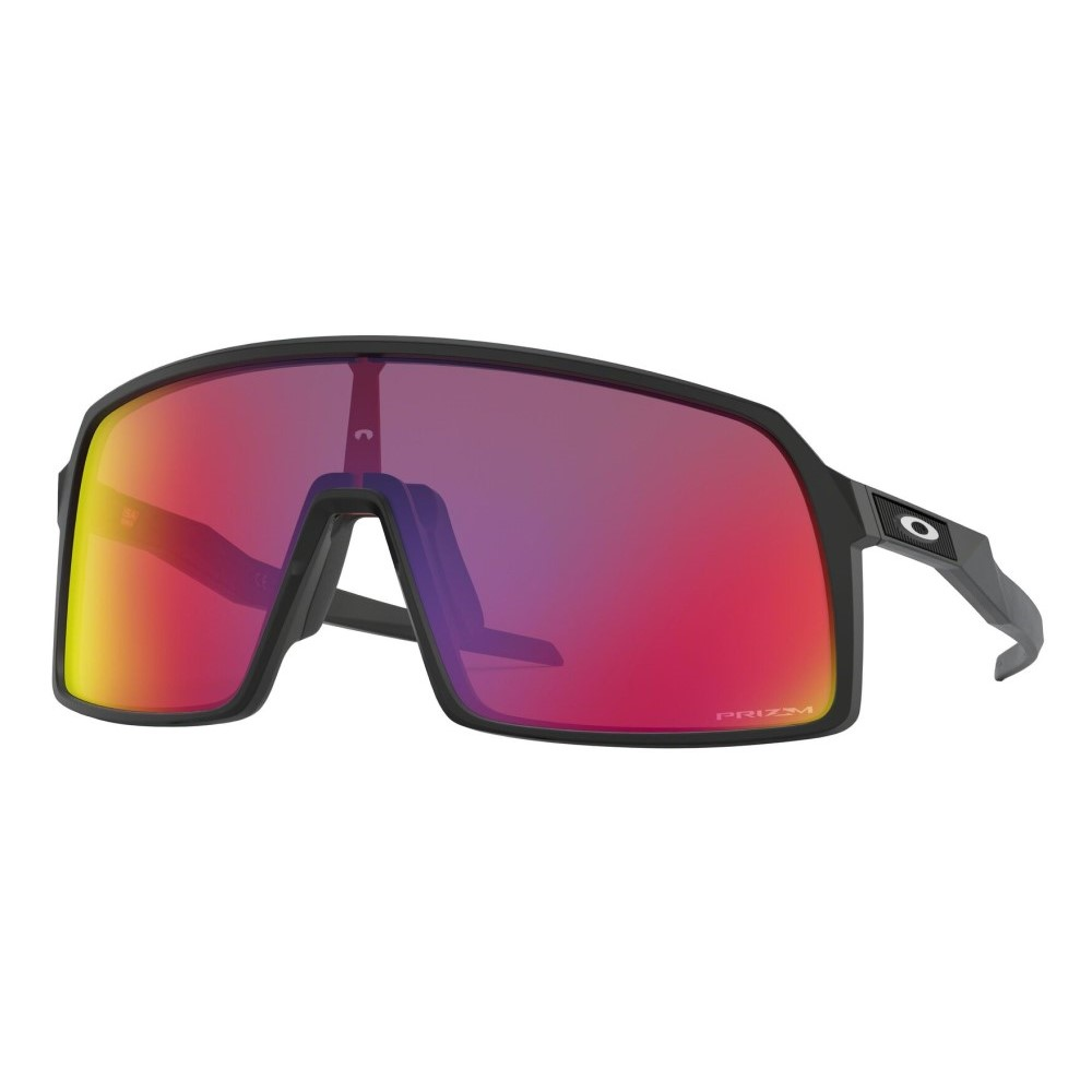 Just arrived! New Oakley Sutro cycling glasses