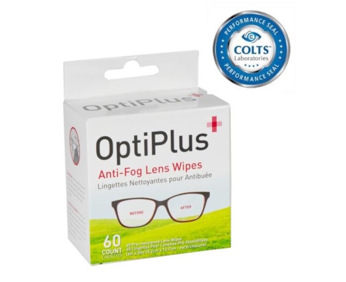Anti-Fog Products