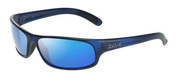 Bolle ANACONDA BS027003 - Navy Crystal Matte - Volt+ Offshore Polarized