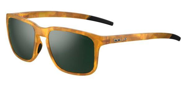 Bolle - SCORE BS031004 - Caramel Tortoise Matte - Axis Polarized sunglasses
