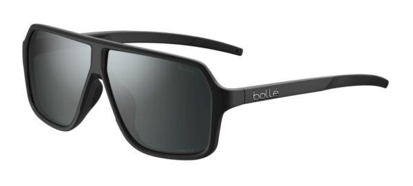 Bolle - PRIME - BS030006 - Black Matte - Volt+ Gun Polarized
