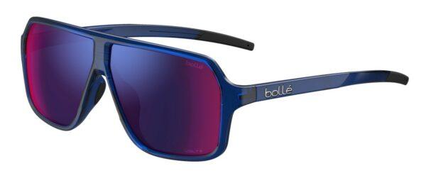 Bolle - PRIME - BS030007 - Navy Crystal Shiny - Volt+ Ultraviolet Polarized