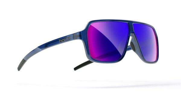 Bolle - PRIME - BS030007 - Navy Crystal Shiny - Volt+ Ultraviolet Polarized - HERO