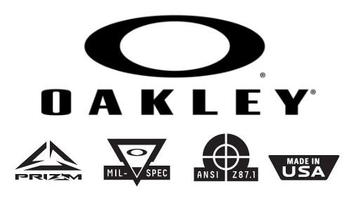 Oakley Prizm Shooting