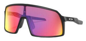 Oakley Sutro S – Matte Black – Prizm Road