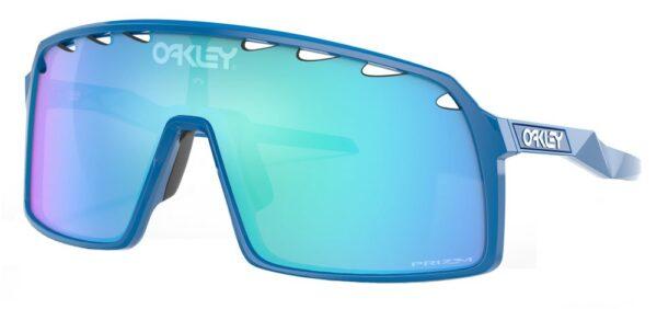 Oakley Sutro - Sapphire Blue - Prizm Sapphire - 940650