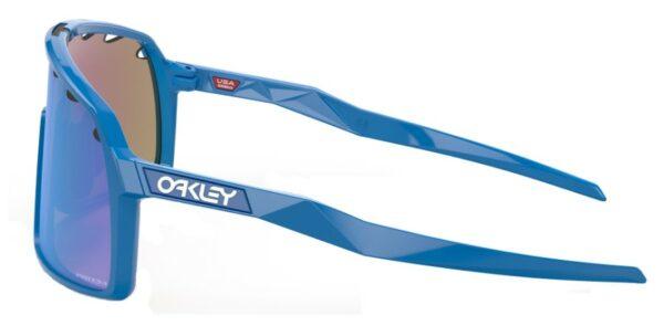 Oakley Sutro - Sapphire Blue - Prizm Sapphire - 940650 - side