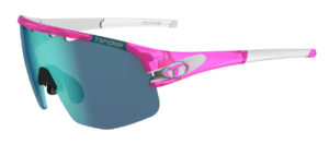 Tifosi Sledge Lite (Crystal Pink) 3 Lens Interchangeable Set