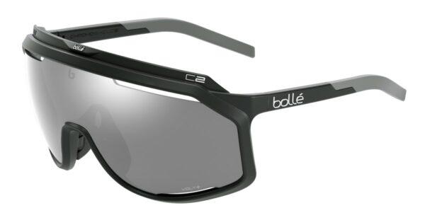 Bolle-Chronoshield - Black Matte - Volt+ Cold White Polarized - BS018001