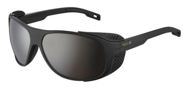 Bolle - 12645 - GRAPHITE - Black Matte - Bolle 100 Gun - Category 4