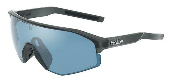 Bolle - BS014007 - LIGHTSHIFTER XL - Black Crystal Matte - Phantom Court Photochromic