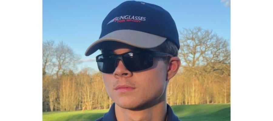 Free Sunglasses For Sport Cap worth £7.95!