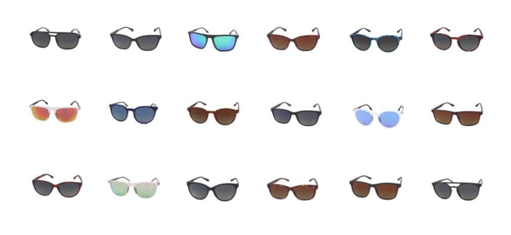 Rize – high quality polarised sunglasses under £15
